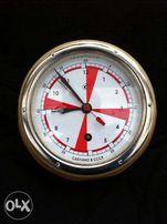 """Продам корабельные часы """"Минуты молчания"""""""