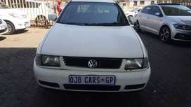 Volkswagen Polo Player