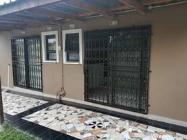 1 Bedroom Cottage to rent in Dinwiddie for R5 000