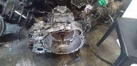 Gearbox for sale for cambrey v6