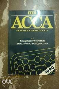 ACCA Information Systems In De 0