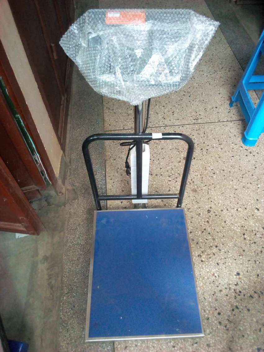 Plat form weighing Scales in kampala 0
