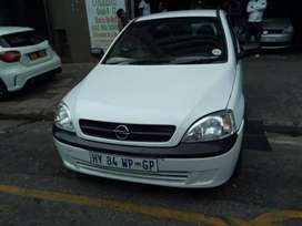 2004 Opel Corsa For Sale.
