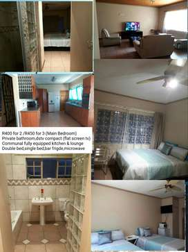 Self Catering House Akasia