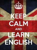 Уроки английского и французского языков. English lessons.