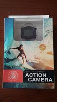 Kamera sportowa VR360
