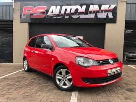 2012 vw polo vivo 1.6 GT