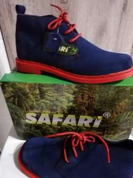 Safari Vellies