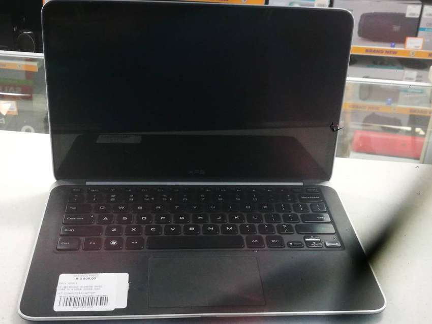 Dell xps13 0