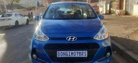 HYUNDAI I10 GRAND IN EXCELLENT CONDITION, PRICE NEGOTIABLE