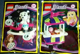 Nowe zestawy LEGO friends