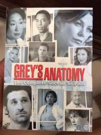 Image of Grey's anatomy