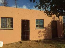 HURRY 3 BEDROOM STAND HOUSE FOR SALE!