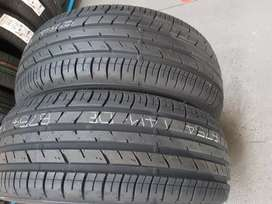 New tyres 195.50 R15 new tyres