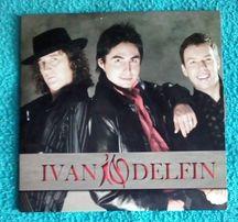Ivan i Delfin - 11 utworów na płycie CD
