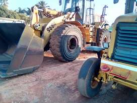 Earth moving plant for sale