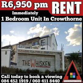 For Rent Crowthorne