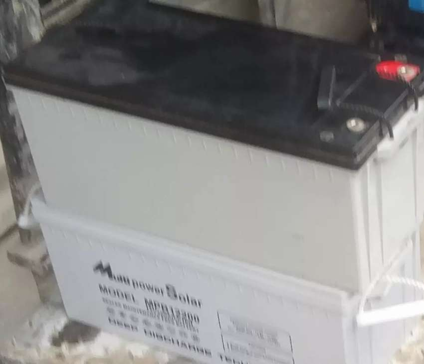 Condemned inverter battery we buy 0