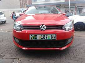 Pre Own 2011 Polo 6 1.4 Engine  Comfort line