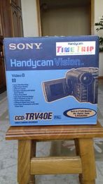 Відеокамера Sony Recorder