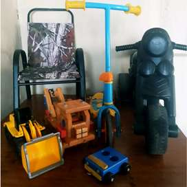 Toys for Boy