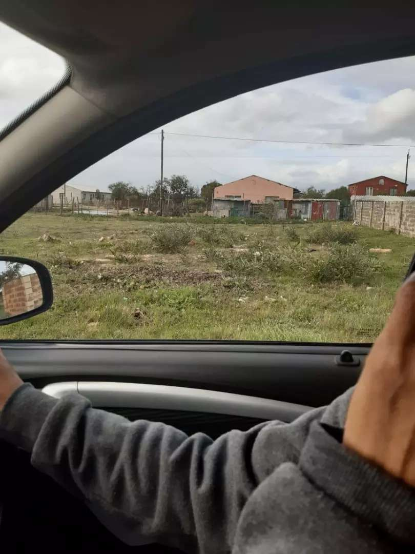 Vacant plot for sale in Chatsworth Western Cape 1044 sqare meters 0