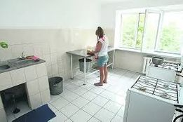 койко-место в общежитие на м.Черниговская