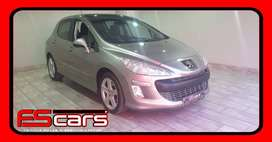 2011 Peugeot 308 2.0 HDi Premium Pack Active for Sale