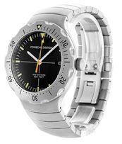 Швейцарские часы Porsche Design оригинальные.