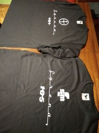 koszulki syrenowskie Wolsztyn - image 6