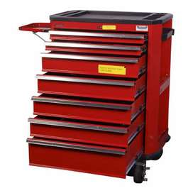 Mac africa toolbox with tools for sale