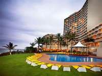 Image of UMHLANGA SANDS 4-sleeper - EASTER 8 - 15 APRIL 2017 Peak Week