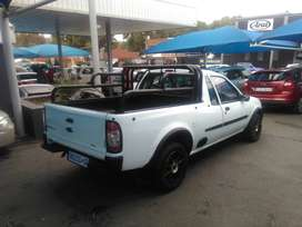 FORD BANTAM 1.3i MANUAL