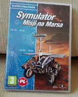 Płyty 3 szt. Symulator misji na Marsa,robót drogowych,Create na PC