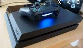 Ps4 to swop for what have you