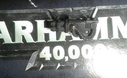 Псилансер Серых Рыцарей Warhammer 40000