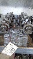 Головка блока цилиндров Опель 1,6 бензин X16XE. ГБЦ Opel X16XE
