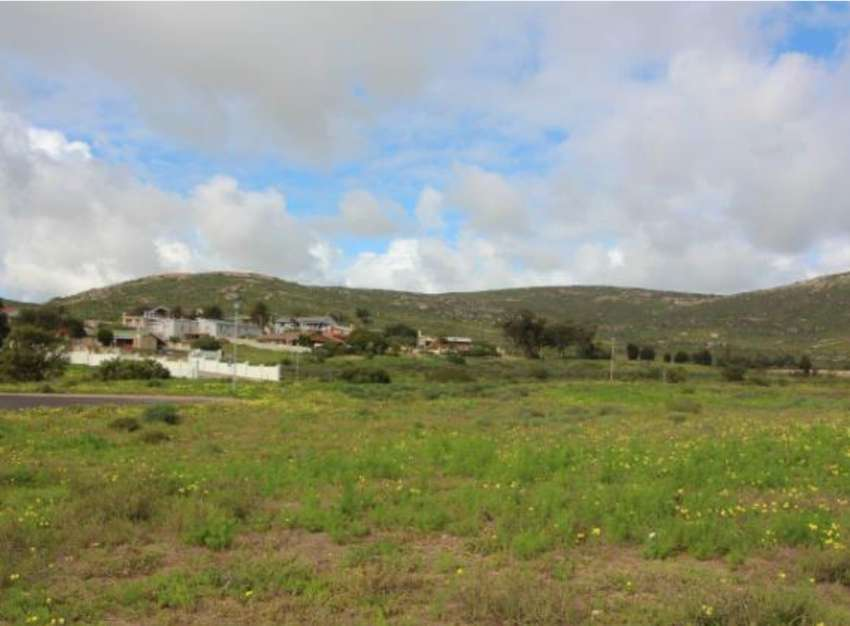 Vacant Land/Plot for Sale in St. Helena Views 0