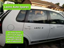Vw Polo Storm stripping for spares