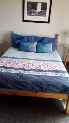 Rooms to Let at a Guesthouse
