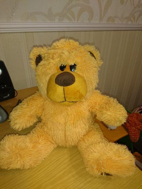 Мишка Тедди говорящий Кривой Рог - изображение 1
