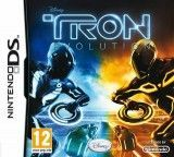 TRON: Evolution для Nintendo DS