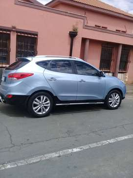 Hyundai ix35  SUV For Sale
