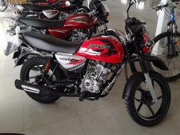 Мотоцикл Bajaj Boxer 150 Cross