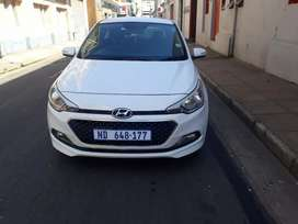 2016 Hyundai i20 Manual Hatchback for Sale.