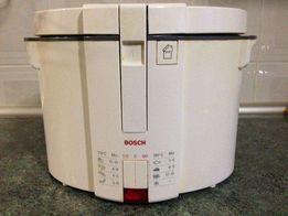 Фритюрница Bosch TFB 1501 (2000W, 2, 2л, нерж, фильтр)