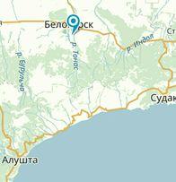 Крым участок