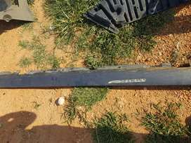 Mercedes Benz CLA w117 side skirt for sale