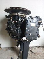 Silnik Johnson (główka) 25-30kM bez osprzętu.