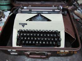 maszyna do pisania PREDOM 1301
